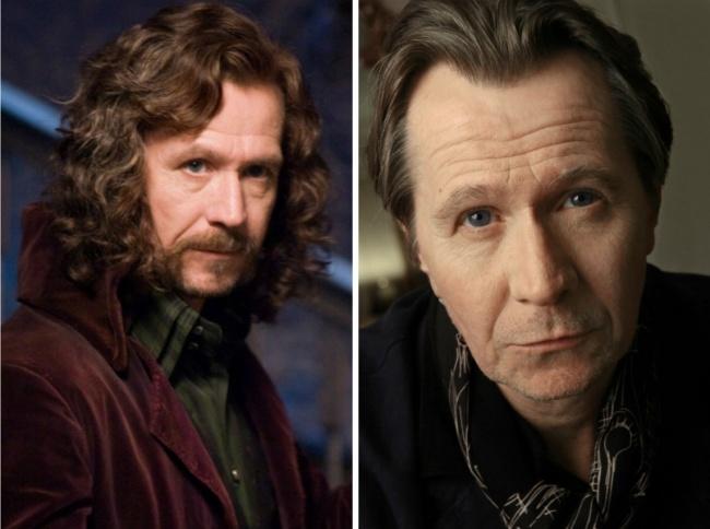 Los Personajes de Harry Potter 14 años después ¡Menudo Cambio!