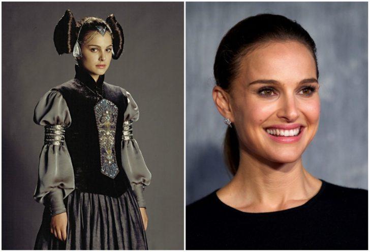 El Increíble cambio de los Actores de «Star Wars» 38 años después