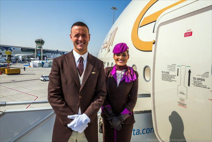 Así es viajar en el Avión más Lujoso del Mundo