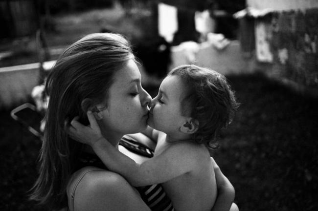 26 Increíbles Fotografías que te llegarán directas al Corazón