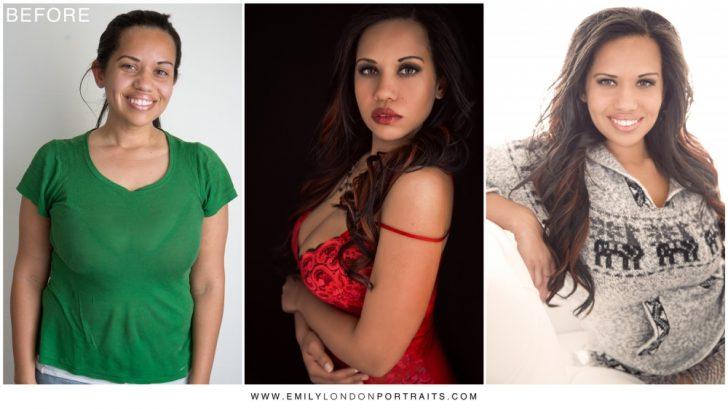 La increible transformacion de estas mujeres que te hara volver a creer en ti 10