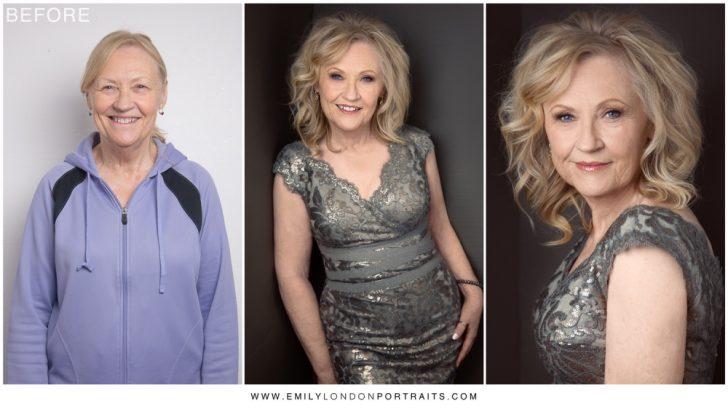La increible transformacion de estas mujeres que te hara volver a creer en ti 12