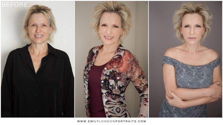 La increible transformacion de estas mujeres que te hara volver a creer en ti 15
