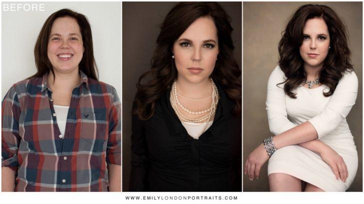La increible transformacion de estas mujeres que te hara volver a creer en ti 17