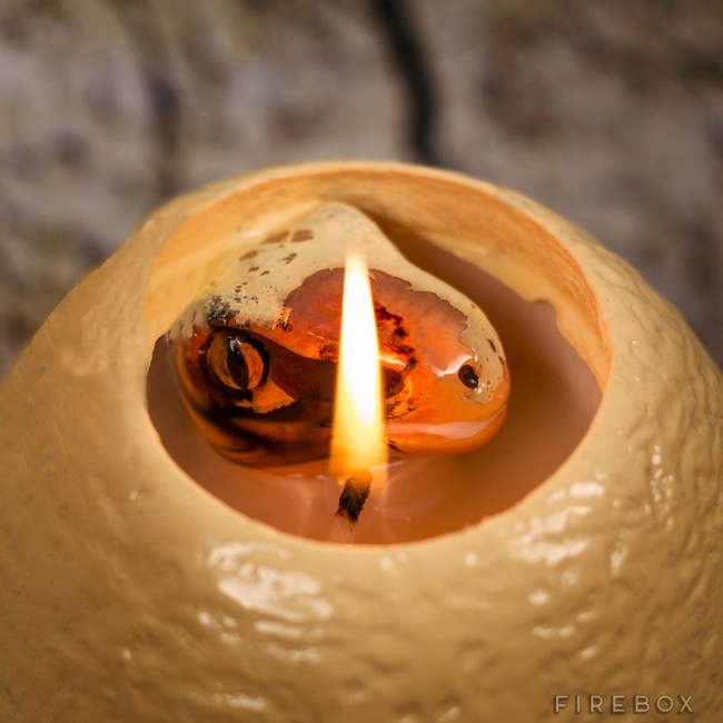 La vela mas extraordinaria del mundo 04