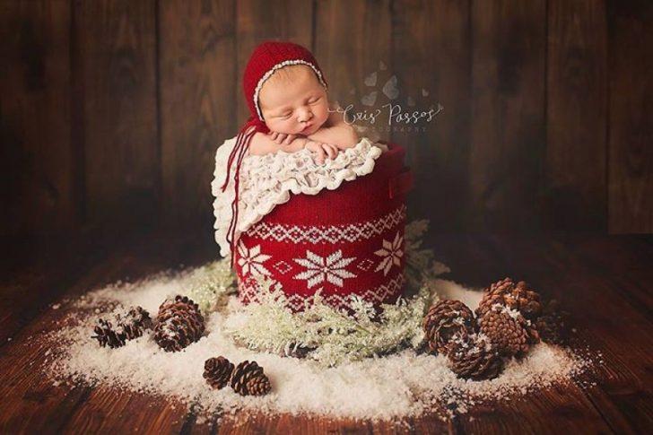 Primera navidad diminutos bebes recien nacidos 03