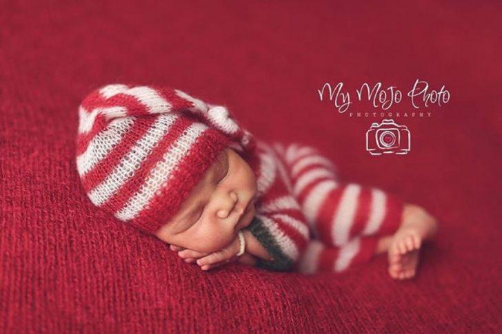 Primera navidad diminutos bebes recien nacidos 04