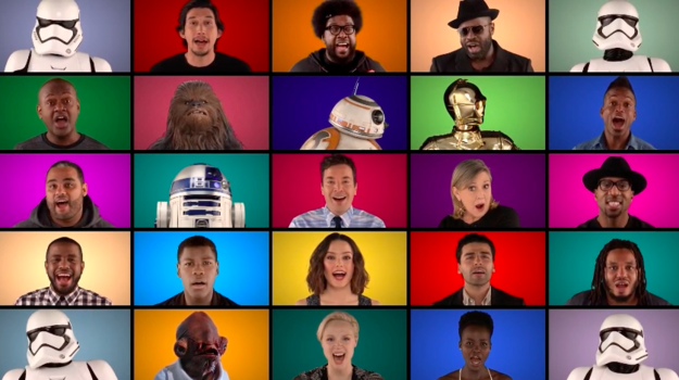 Star wars a capella 01