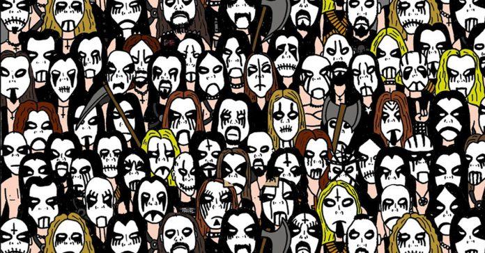 encuentra al panda en esta banda de metal banner2