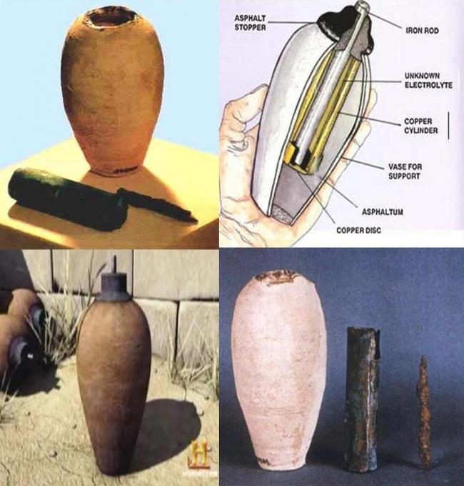 6 Raros objetos históricos que todavía siguen sin explicación