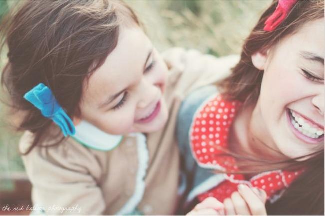 20 Imagenes que muestran felicidad entre hermanos 16