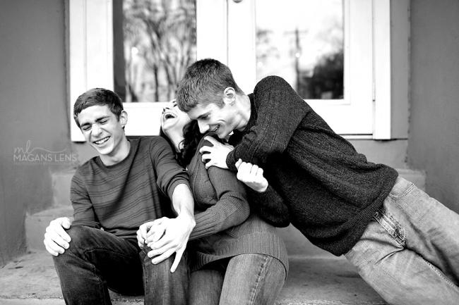 20 Imagenes que muestran felicidad entre hermanos 19
