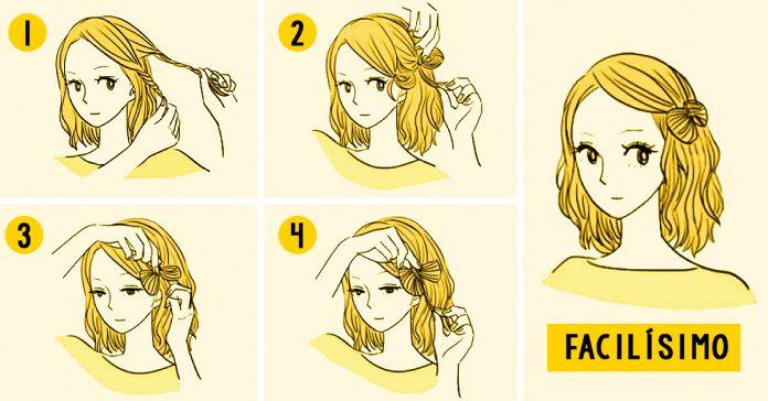 20 Increibles peinados que todos pueden hacer BANNER1