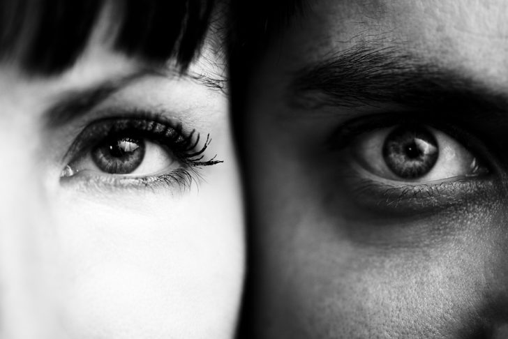 20 Increíbles Fotografías en Blanco y Negro que te dejarán sin Aliento