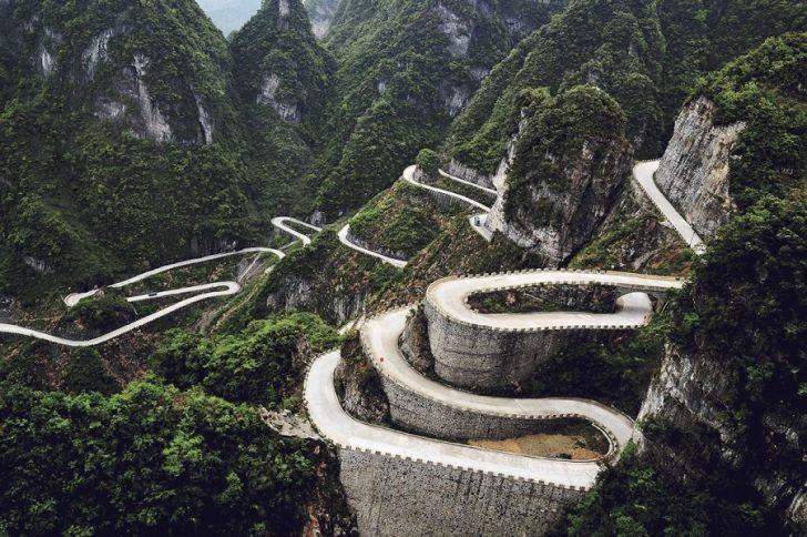 Carreteras mas peligrosas del mundo 09