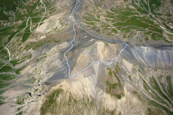 Carreteras mas peligrosas del mundo 12