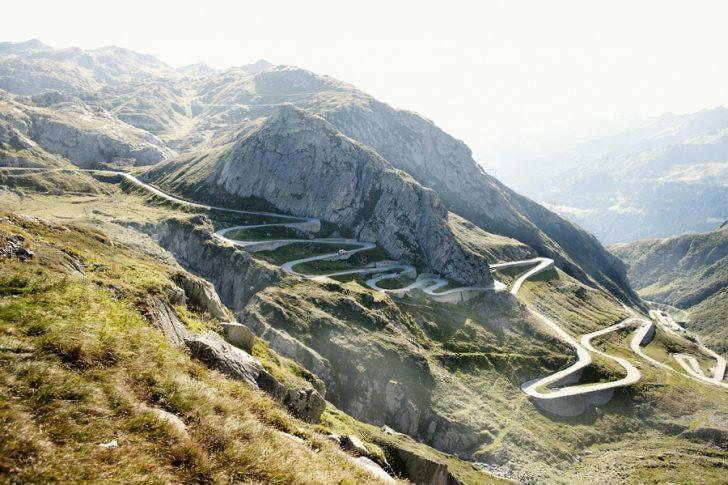 Carreteras mas peligrosas del mundo 13