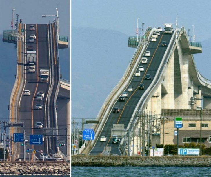 Carreteras mas peligrosas del mundo 15