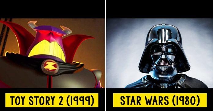 El increible tributo de Pixar al cine banner