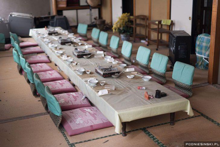 Imagenes ineditas de Fukushima 09