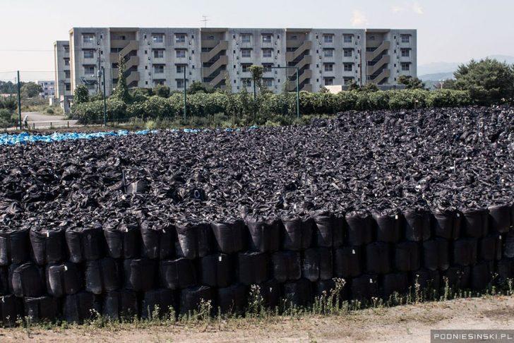 Imagenes ineditas de Fukushima 17
