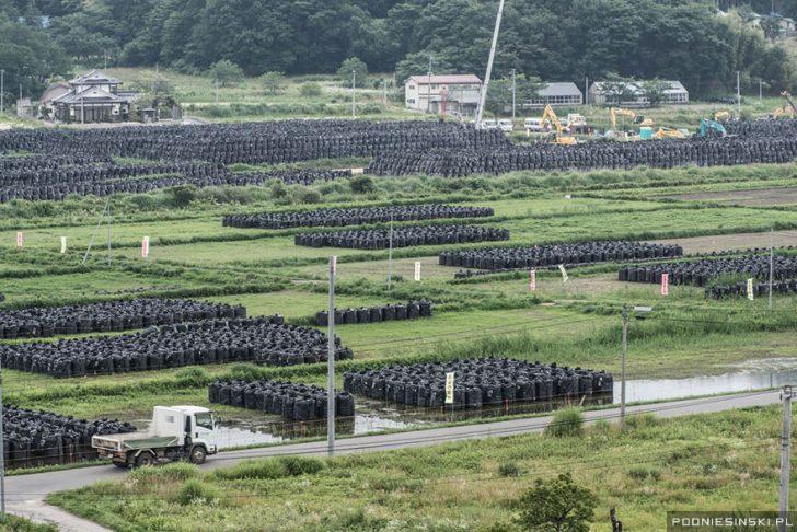 Imagenes ineditas de Fukushima 18