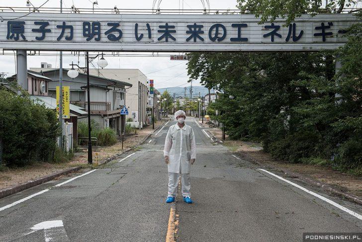 Imagenes ineditas de Fukushima 20