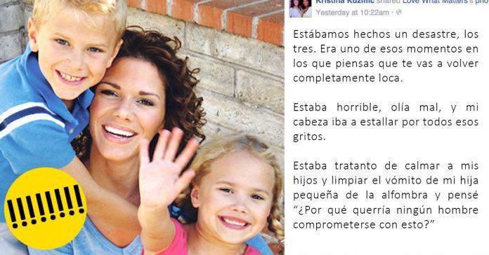 Kristina increible historia de amor banner