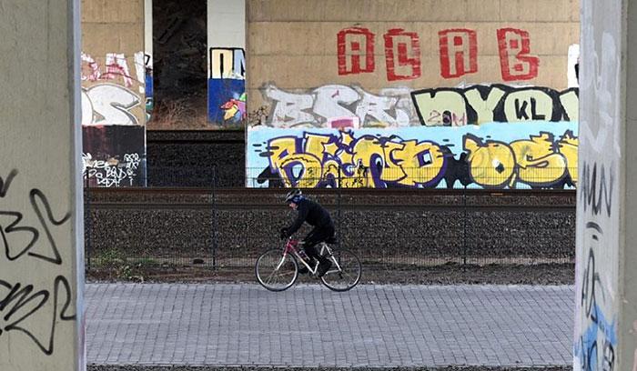 La primera autopista para bicicletas del mundo en alemania 03