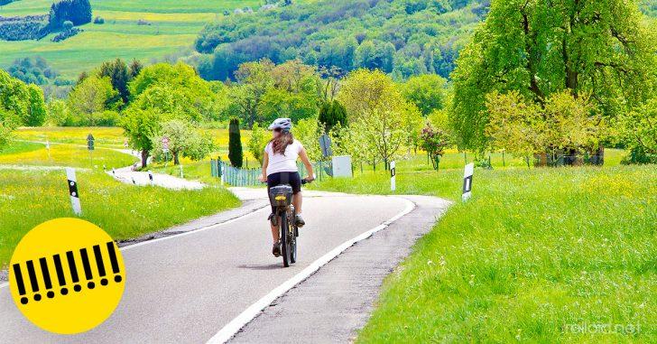 La primera autopista para bicicletas del mundo en alemania banner