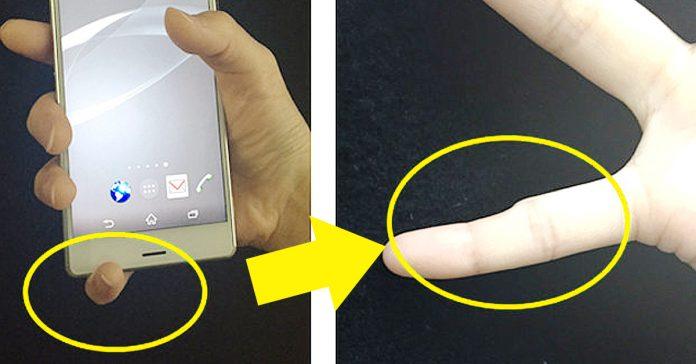 Tu smartphone te puede provocar un dano irreversible banner