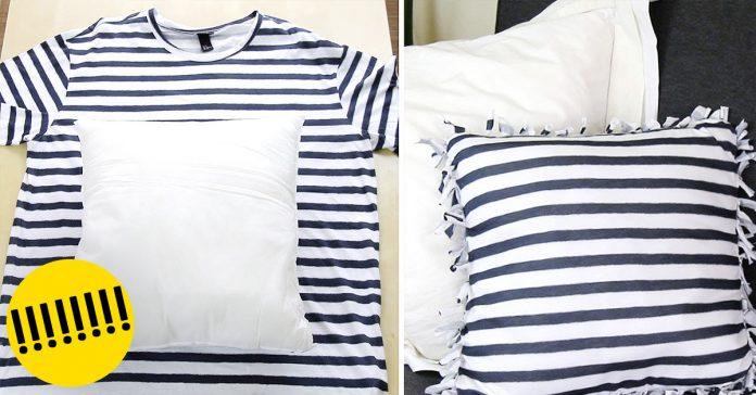 ideas reciclar camisetas viejas banner