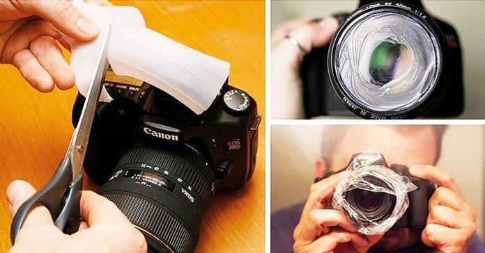 16 trucos camara fotografia sencillos banner