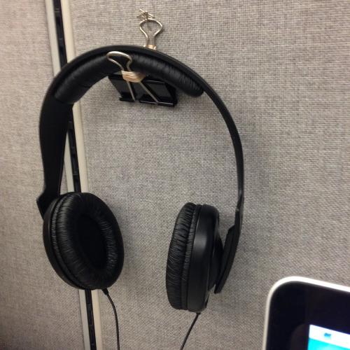 17 Razones para usar más a menudo los típicos clips de oficina