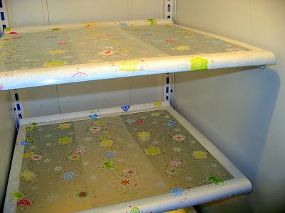 Ideas usos papel film transparente cocina 11