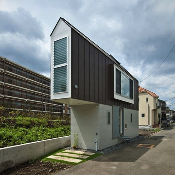 casa japonesa pequena interior 01