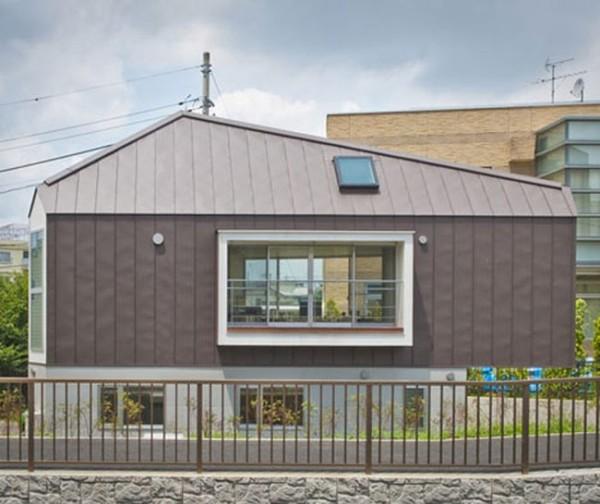 casa japonesa pequena interior 02