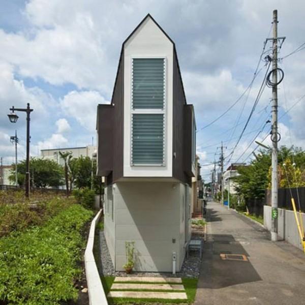casa japonesa pequena interior 03