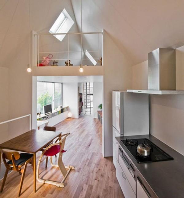 casa japonesa pequena interior 04