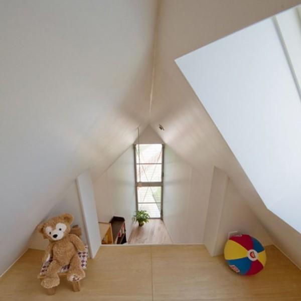 casa japonesa pequena interior 06