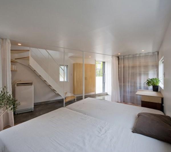 casa japonesa pequena interior 09