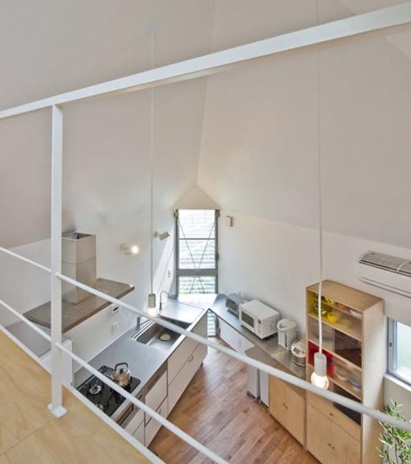 casa japonesa pequena interior 10