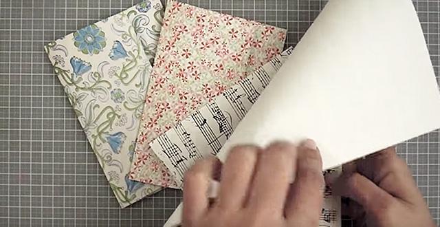 Cómo hacer unos Increíbles sobres en unos Pasos ¡Te encantará!