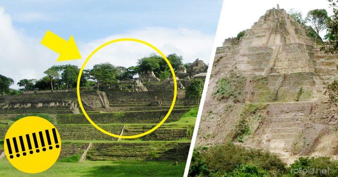 descubren gigantesca piramide tonina chiapas banner