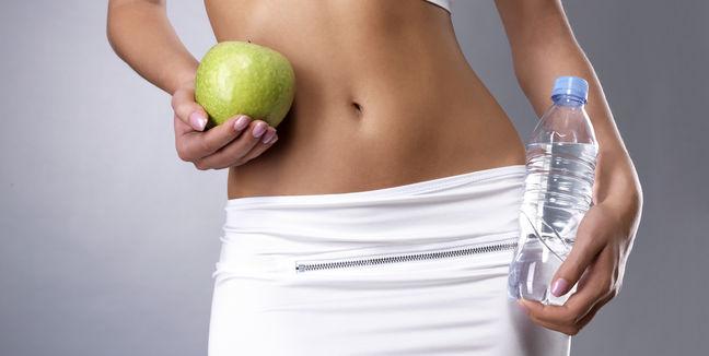 Si ya has probado CIENTOS de dietas, sin lograr adelgazar… Prueba con el Agua, te sorprenderás