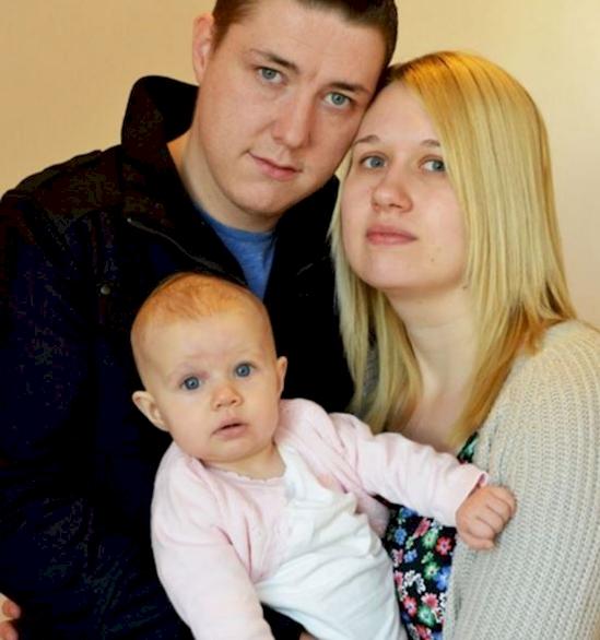 Esta Familia perdió todo lo que tenia por culpa de un Post de Facebook...