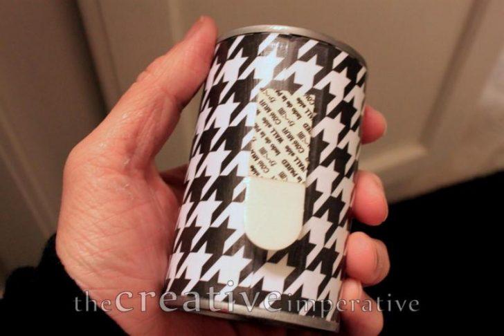 ideas reciclar latas viejas bricolaje 16