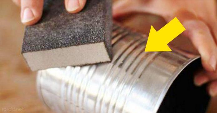 ideas reciclar latas viejas bricolaje banner