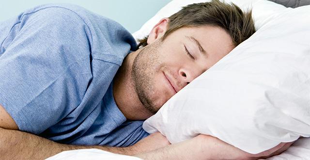 Con este Fantástico consejo Dormirás profundamente por las Noches