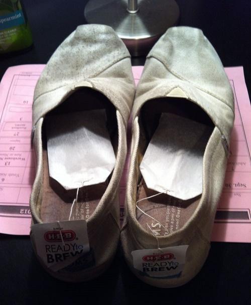 trucos consejos calzado zapato dolor pies 10